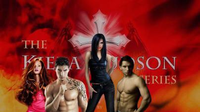 The Kiera Hudson team!