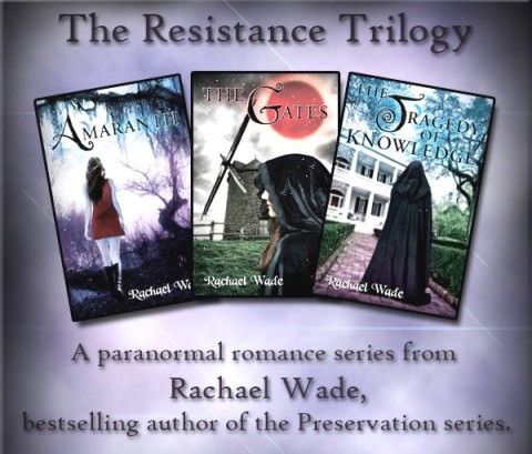 The Resistance Trilogy