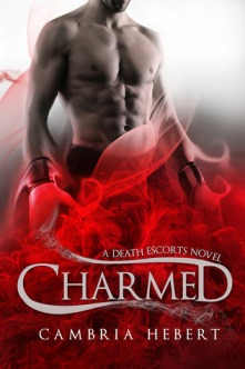 Charmed by Cambria Hebert